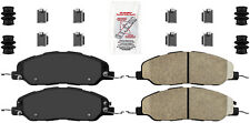 Disc Brake Pad Set-GT Front Autopartsource PTC1463 fits 2011 Ford Mustang
