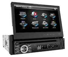 POWER ACOUSTIK PTID-8920B DVD/MP3/WMA PLAYER BLUETOOTH, FRONT USB/AUX INPUT