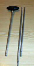 Rifle Cleaning Rod by Outers With Swivel Handle - 36 inch - Vintage