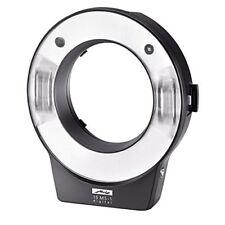 Metz 15 Ms-1 Digital Kit - Ring Flash