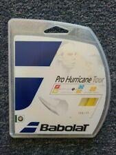 Babolat Pro Hurricane Tour 17 Gauge 1.25mm Tennis String