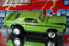 Johnny Lightning ~MUSCLE CARS USA~1969 Mercury Cougar Eliminator Ser8