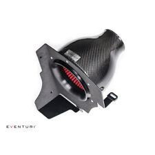 EVENTURI CARBON INTAKE KIT FOR BMW E46 M3 - BLACK CARBON INTAKE