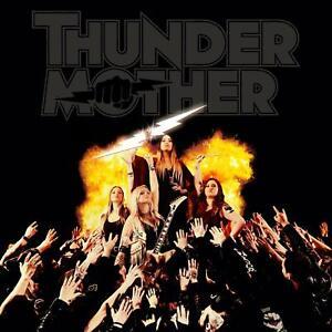 Thundermother - Heat Wave - CD - 2020 - original verpack - Neu