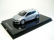 VW Scirocco R (Argent) 2009 -1 : 43 PROVENCE MOULAGE