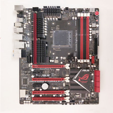 FOR ASUS Crosshair V Formula-Z Socket AM3+ Motherboard AMD 990FX DDR3 ATX USB3.0