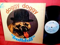 BULLDOG Doggy doggy LP 1975 ITALY MINT- First Pressing