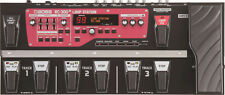 Boss RC-300 Multi Instrument Triple Stereo Loop Recording Station with Effects