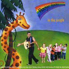 Rockin' Rocky, Rocky Rockin - In the Jungle [New CD]