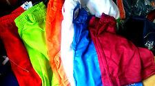 Umbro BARCELONE short en tailles 28 To 40 6 différentes couleurs £ 4 chaque