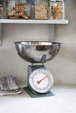 Balanzas de cocina color principal gris