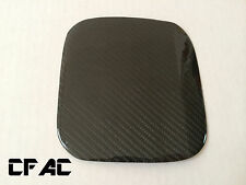 CFAC Carbon Fiber Kevlar Fuel Gas Lid Cover FOR 92 - 95 Honda Civic