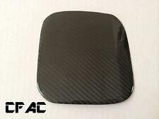 CFAC Carbon Fiber Kevlar Fuel Gas Lid Cover FOR 93 - 97 Honda Civic Del Sol