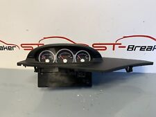 Genuine Ford Focus ST225 PFL - Boost Gauges & Surround - Used