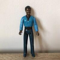 Vintage Star Wars Lando Calrissian Bespin 1980 LFL No COO V Good Condition