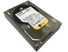 """Western Digital RE 4TB 3.5"""" SAS 6GB/s 7.2K 32MB HDD Hard Disk Drive WD4001FYYG"""