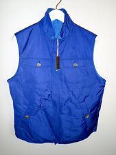 Peter Millar Pick Stitch Collection Vienna Reversible Vest NWT Medium $425