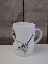 Roy Kirkham - Becher / Tasse Lyric Birds - heimische Vögel - Singvögel - 300 ml
