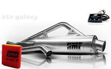 HMF Performance Full Exhaust + EFI + Uni Filter Kawasaki Brute Force 750 12 13
