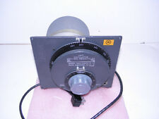 General Radio Company Type 1209-C Unit OSCILLATOR 250-960 MEGACYCLES Test Equipm