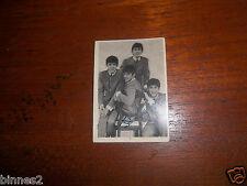 THE BEATLES NEMS ENTERPRISES A & B C GUM TRADING CARD FIRST SERIES CARD NO. 20