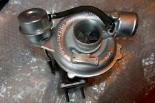 Turbolader IVECO DAILY 77 KW 92 KW ab 1999  504071574 99464734 751578 454126