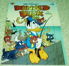 Walt Disney's Donald Duck 315, NM- (9.2) 2004 Fishing Rod cover!!
