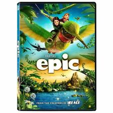 Epic DVD Chris Wedge(DIR) 2013