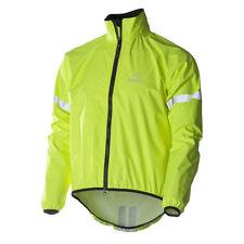 GS Waterproof//Windproof Cycling Rain Jacket Showerproof Jacket Royal Blue