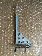TOSHIBA SATELITE P300-1A8 P300 SERIES GENUINE LEFT SCREEN HINGE & SUPPORT
