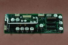 Sanyo HD Pro Wide Multiverse Projector PLV WF10 Audio and Motor Main Motherboard