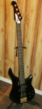 Epiphone Korea EBM 4B With Active EMGS 4 String Electric Bass w/Upgrades!!!