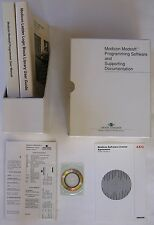 Modsoft PLC Ladder Logic Software License 2.61 for Modicon Quantum 984 Momentum