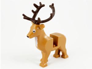 LEGO Reindeer 10275 Winter Village Elf Clubhouse New in Bag