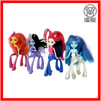 Monster High 4x Dolls Fright Mares Centaur Bundle Joblot Aery Skyra Flara Pyxis