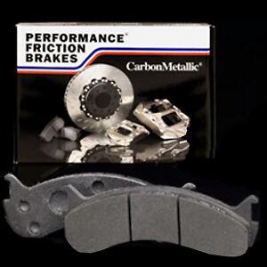 Performance Friction 0368.10  Chevy, GM Trucks