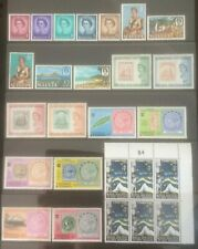 COMMONWEALTH QEII MH SELECTION INCLUDING SETS