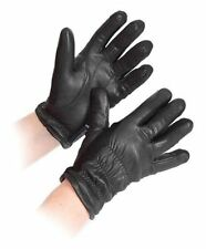 Shires Leather Equestrian Gloves