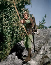 Errol Flynn Robin Hood  8x10 Photo Print