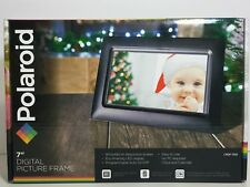 "Polaroid 7"" Digital Picture Frame PDF 700"