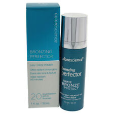 Bronzing Perfector 3-in-1 Face Primer SPF 20 by Colorescience for Women - 1 oz F