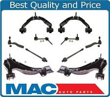 For 03-2011 Crown Victoria (4) Heavy Duty Control Arms Stamped Steel 10Pc Kit