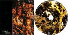 ASTRAL - Filicetum Lunare (CD) Gothic Black Metal