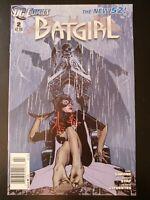 ⭐️ BATGIRL #2 (2011 New 52, DC Comics) VF Comic Book