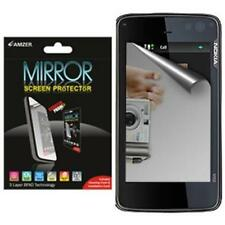 AMZER Kristal Mirror Screen Guard For Nokia N900