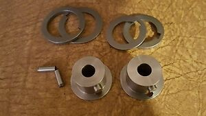 Volvo B234f to Ford 2.3 2300 Cam Gear Adapters camshaft b234 b204f adjustable