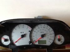 FORD FOCUS MK1 ST170 INSTRUMENT CLUSTER SPEEDO REPLACEMENT ALL MODELS 2002-200i5