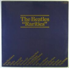 "12"" LP - The Beatles - Rarities - L5635h - washed & cleaned"