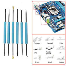 Professional Soldering Assist Aid Electronic Repair Tools Welding Accessory Kits