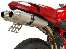 Guardabarros para motos Ducati